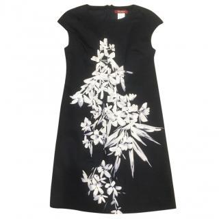 Max Mara Studio Floral Dress
