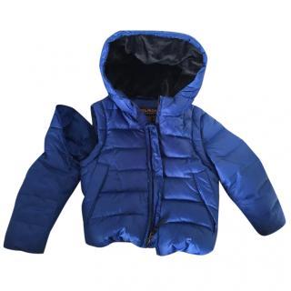 Woolwich kid's jacket