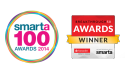 Smarta and Santander Awards